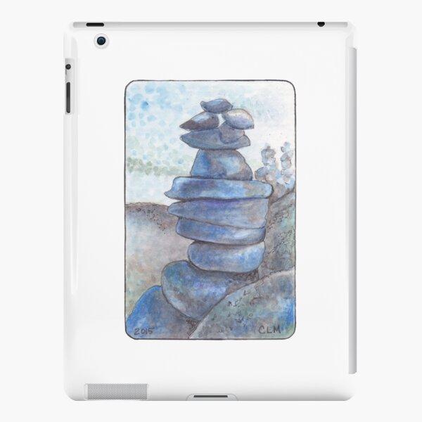 Rock Balancing iPad Snap Case