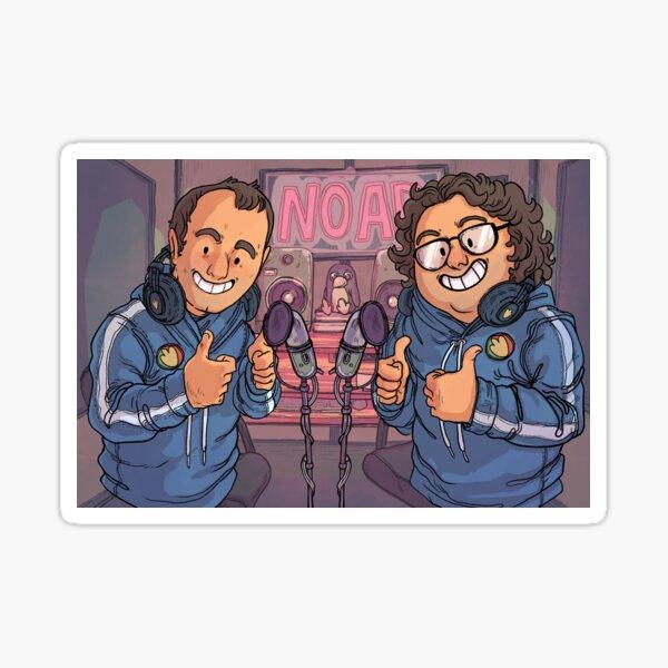 Conversas Livres Sticker