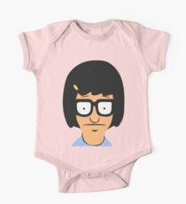 Tina Belcher Kids Clothes