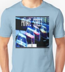 Private Street - Left Turn T-Shirt