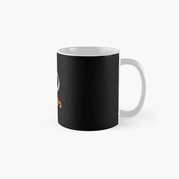 LOGO-KUBOTA Classic Mug
