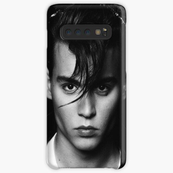 Johnny Depp Samsung Galaxy Snap Case