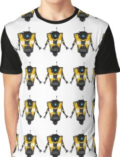CL4P-TP Graphic T-Shirt