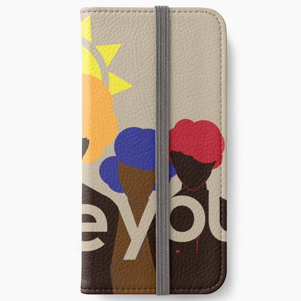 Be You iPhone Wallet