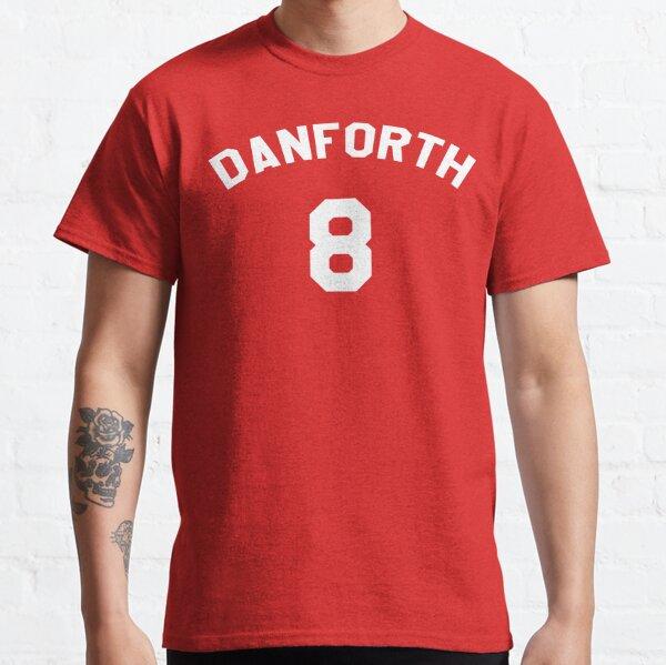 High School Musical: Danforth Jersey Camiseta clásica