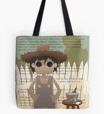 Cute Classics - The Adventures of Tom Sawyer Tote Bag