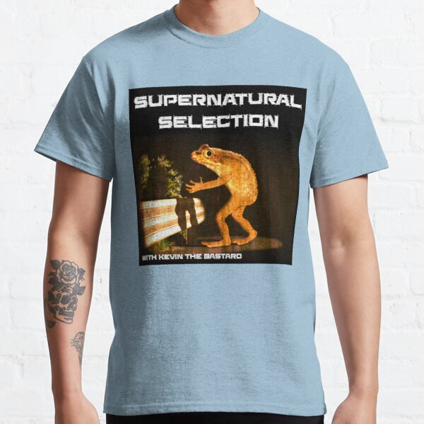 Supernatural Selection Classic T-Shirt