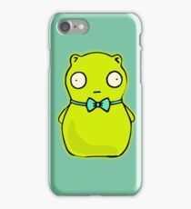 Kuchi Kopi iPhone Case/Skin