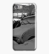 Derelict iPhone Case/Skin