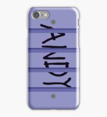 Buzz Lightyear Boot iPhone Case/Skin