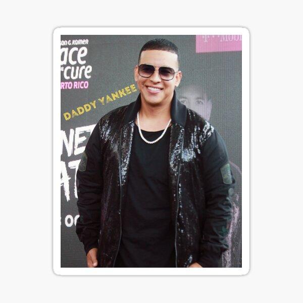 Daddy Yankee Pegatina