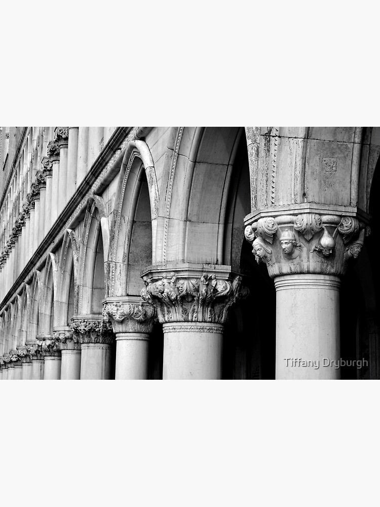 Palazzo Ducale by Tiffany