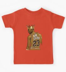 "Michael ""Air"" Jordan - King Kids Clothes"