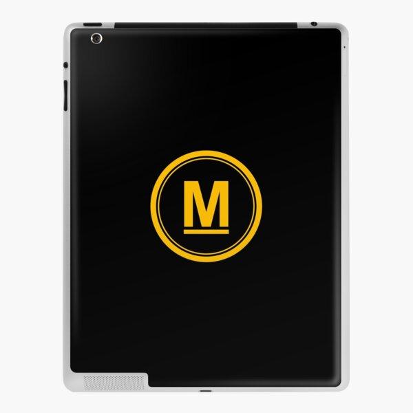 MAINCOIN iPad Skin