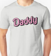 Daddy (pink) T-Shirt