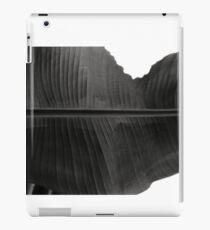 Banana Leaf iPad-Hülle & Klebefolie