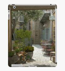 Siena iPad Case/Skin