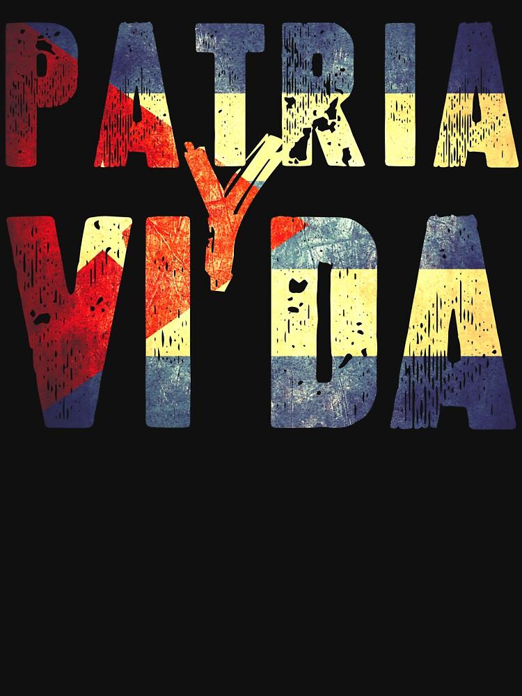 Patria Y Vida by ds-4