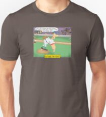Baseball Player on Steroids T-Shirt