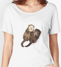 Significant Otters Women's Relaxed Fit T-Shirt