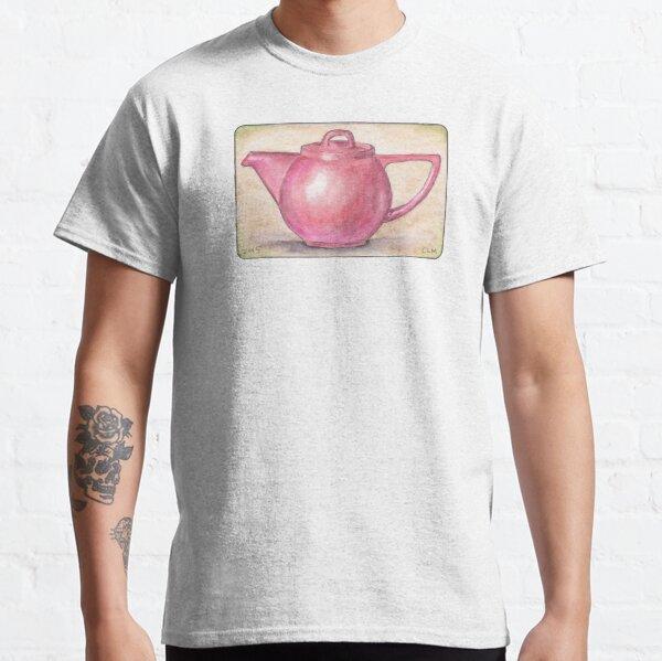 Little Red Teapot Classic T-Shirt