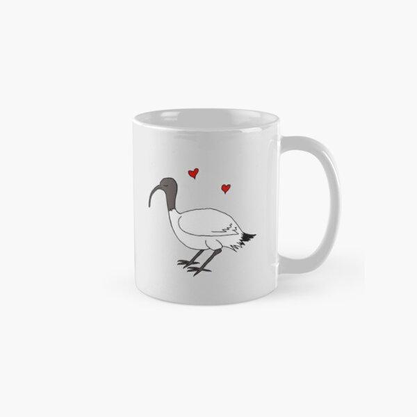 Ibis love Classic Mug