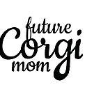 Future corgi mom by mitskuni3