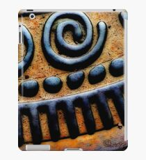 Manhole Covers Can Be Cool!  iPad Case/Skin