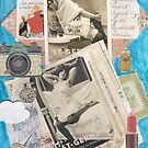 French Postcards by RobynLee