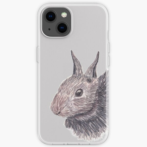 Some Bunny iPhone Soft Case