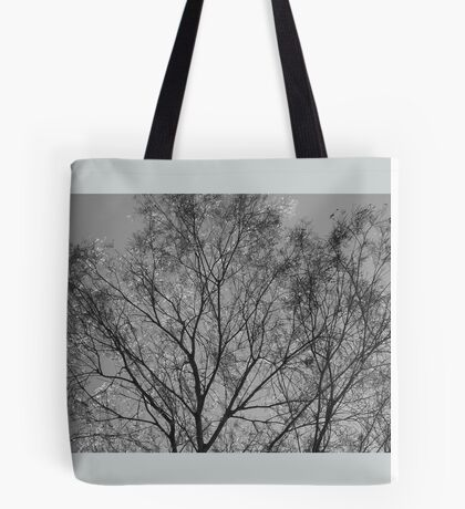 touched ... Tote Bag