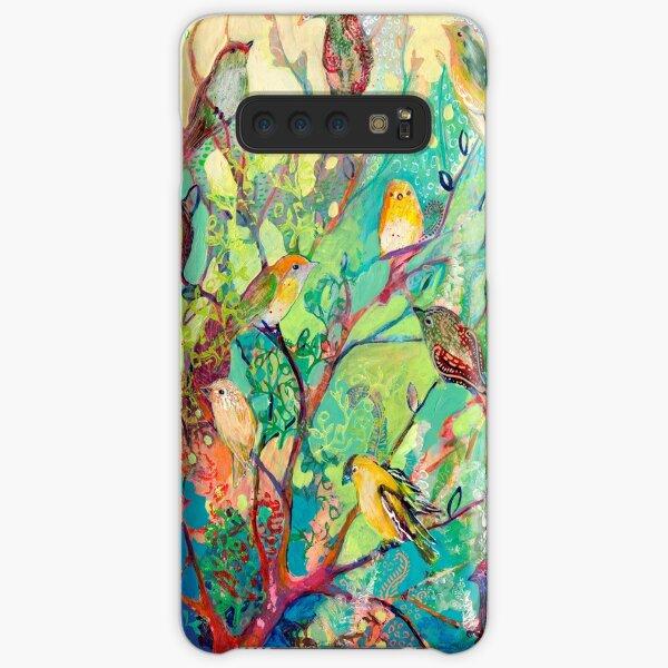 Bird Refuge Samsung Galaxy Snap Case