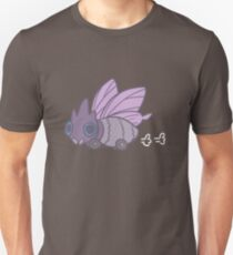All-Terrain Venomoth Unisex T-Shirt