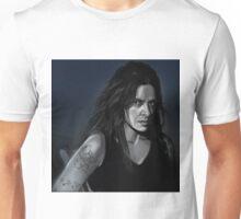 Sarah shahi (btth) Unisex T-Shirt