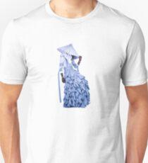 No, My Name is JEFFERY Unisex T-Shirt