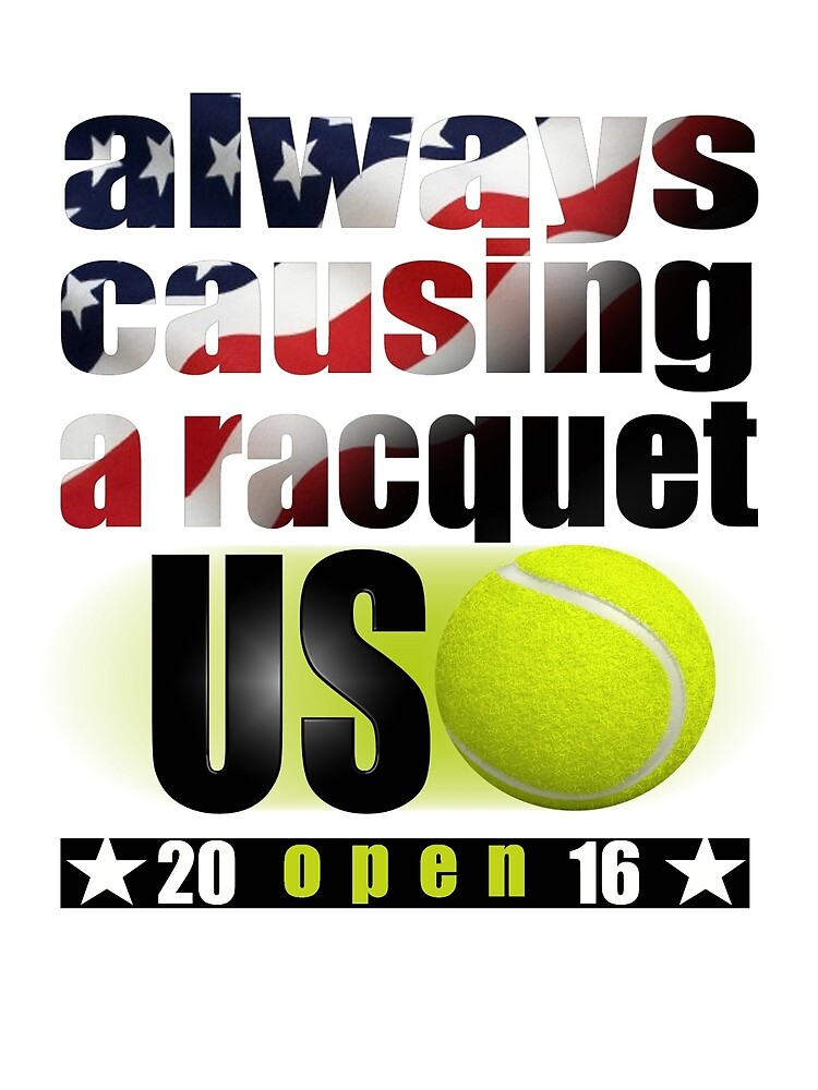 us open by redboy