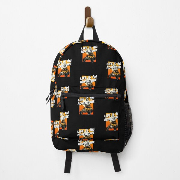 Off Road Vehicle Backpack