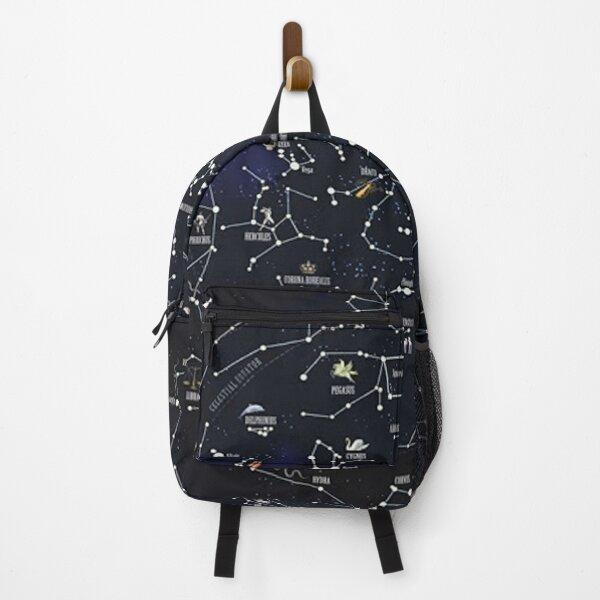 Northern Hemisphere Constellations Backpack