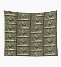 Lunch Guest Wall Tapestry