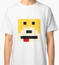 Mr. Oizo - Flat Eric - WET Classic T-Shirt