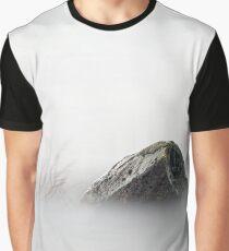 Lomond Rock Graphic T-Shirt