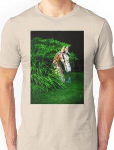 The wooden horse Unisex T-Shirt