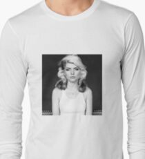 Sexy blondie Long Sleeve T-Shirt