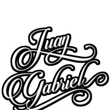 Juan Gabriel 1950 - 2016 by tshirttshirtlan