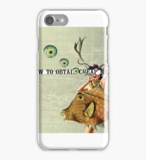 How to Obtain Cheap Meat iPhone Case/Skin