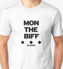 Biffy Clyro - Mon The Biff Unisex T-Shirt