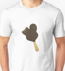 Mickey ice cream bar Unisex T-Shirt