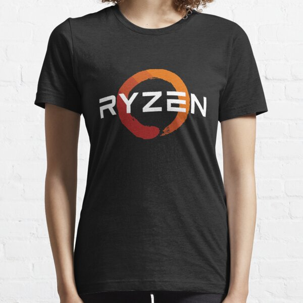 THE COOL - AMD Ryzen Essential T-Shirt