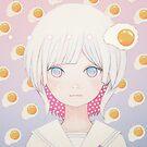 Silence egg-san Tamago fuyashitabaai by Kaoru Hasegawa