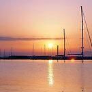 Impression Sunrise: Zakynthos by BruceW